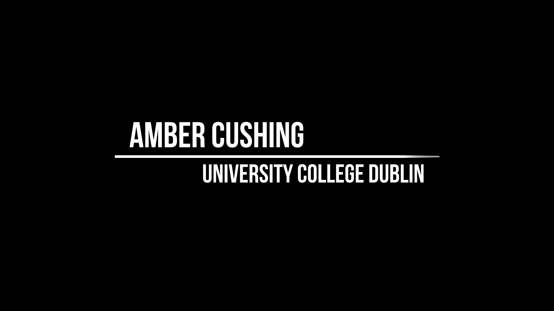 Workshop 1 – Amber Cushing – Access to born-digital objects for teaching