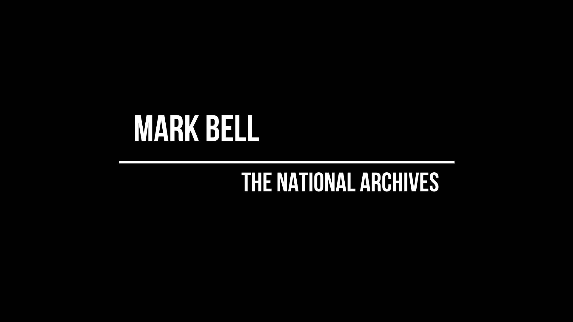 Workshop 1 – Mark Bell – Challenges of born-digital archives