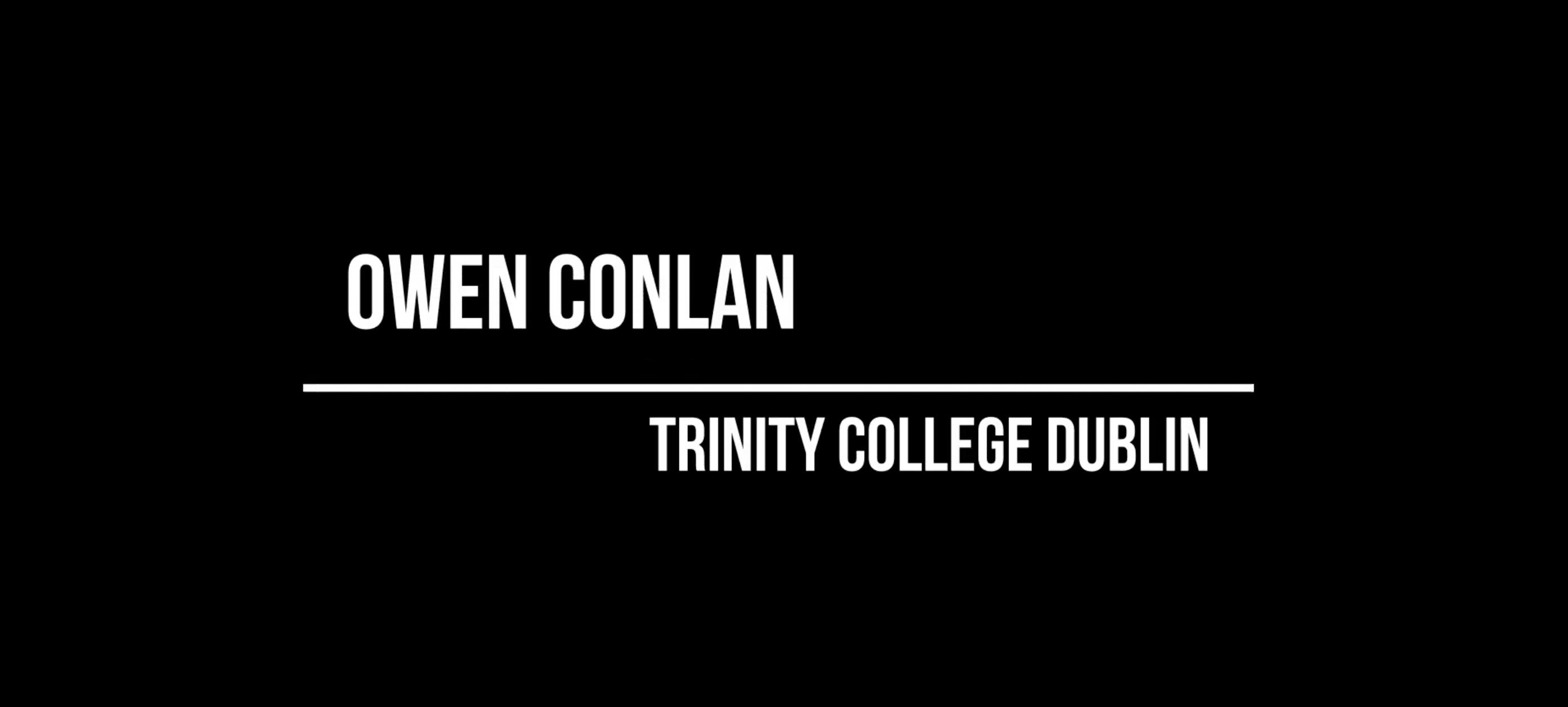 Workshop 1 – Owen Conlan – Fostering Reflection & Serendipity in Heterogeneous Digital Collections
